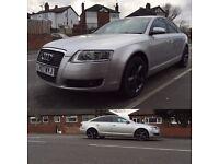 Audi a6 2.0 tdi nice example
