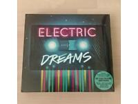 Electric Dreams Triple CD Brand New and Sealed.