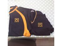 John Hanson Jumper and Rugby Shirt