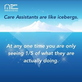 In-Home (domiciliary) Carer - Poole