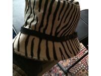 miu miu Hat