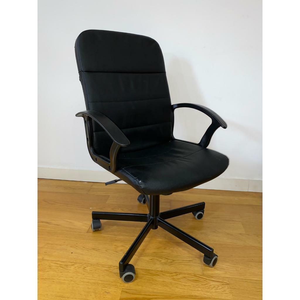Free IKEA office chair