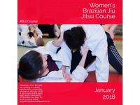Self-defence course for women