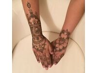 MOBILE MEHNDI/HENNA ARTIST *AVAILABLE FOR BOOKINGS* WEDDINGS, CORPORATE, CHARITIES, FESTIVALS