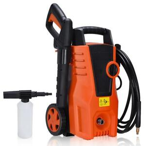 1400PSI Electric High Pressure Washer 2000W 1.6GPM Sprayer Cleaner Machine - BRAND NEW - FREE SHIPPING