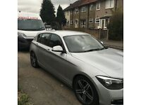 2011 (61) plate Bmw 116d sport very good car looks great