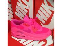 Brandnew Ladies Nike Air Max 90