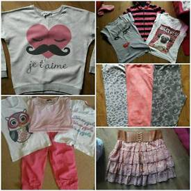 12-13yrs bundle (some items sold)