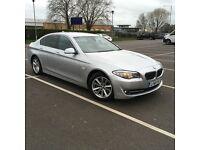 BMW 5 series, Diesel, automatic