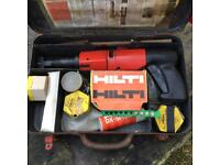 2 Hilti Guns For Sale