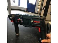 Bosch GBH 2000 SDS Hammer Drill 240V 620W