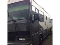 RV American Style-Part Exchange/ Swap Considered/Best Offer