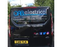 Electrican wanted