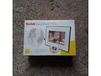 kodak easyshare photo frame