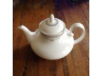 York desighn Royal Doulton Coffee pot and Tea pot
