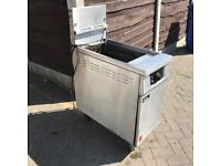 Falcon commercial chip fryer