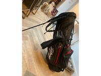 Titleist stadry golf bag