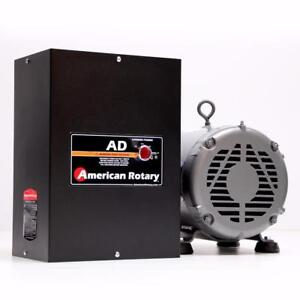 Afordable 3 Phase Power High Efficiency Phase Converter