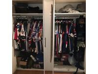 NBA Basketball NFL American football NHL ice hockey MLB jerseys **FOR SALE**