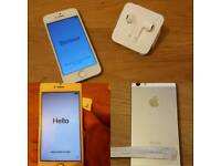 iPhone 5s 16GB Gold/White