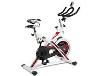 Ex-display BH SB 2.6i Indoor Exercise spin bike