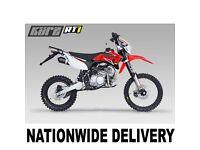 KURZ RT1 125 Enduro - Pit Bike - Learner Suitable - Pitbike