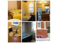 large room, single room, double room, quiet family house, all bills included
