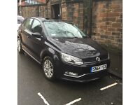 Volkswagen Polo (Blue Motion) - VERY Low Milage/One Lady Owner from New
