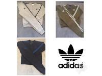 Men's Adidas Tracksuit - Sizes S, M, L & XL