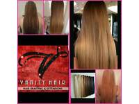 Fully qualified/ trained hair extension and Braiding specialist
