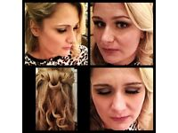 Hair and Makeup artist. All hair service's available mobile to the comfort of your home