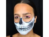 Professional Halloween and events Make Up Artist - HORNCHURCH LONDON & ESSEX