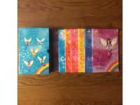 Rainbow Magic Box Set 'The Weather Fairies'