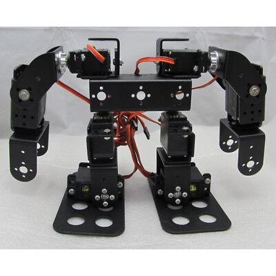 8-DOF Intelligent Arduino Programmable Humanoid Robot Motion Control Robot