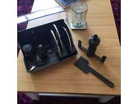 Magimix 4200XL BlenderMix Food Processor, Black