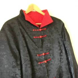 Chinese Handmade Jacket, Size XL