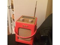 Roberts Revival mini radio, great condition