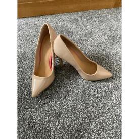 Size 3 Primark heels