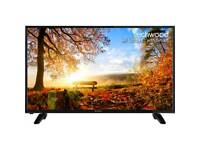 Techwood 49 inch ultra hd 4k tv
