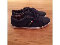 GUCCI SIZE 7 TRAINNERS NEW