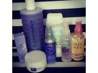 Avon set for sell