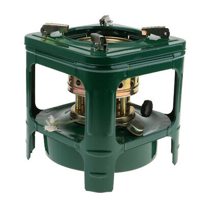 Windproof Camping Hiking Stove Kerosene Stove Picnic Outdoor Cookware Cooking for sale  Shipping to Nigeria