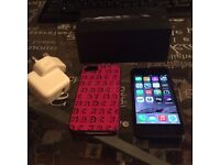 iPhone 5 - good condition - full working order - 16gb