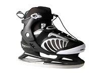 Spartan hockey ice skates