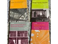 20 Architectural Books