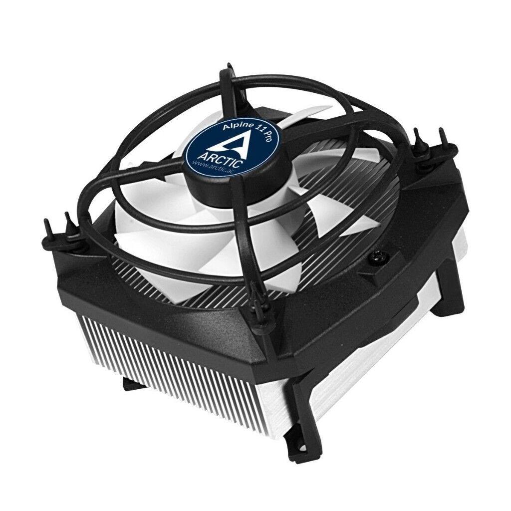 ARCTIC Alpine 11 Pro cpu cooler