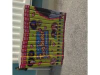 Tracy beaker dvds
