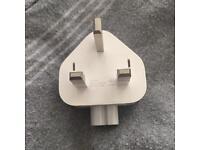 Apple PC power adapter plug