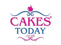 Cake Decorators / Cake Artists / Novelty Cake Specialists - CakesToday