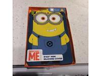 Brand new Despicable Me IPad mini cover